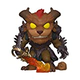 Funko 41508 POP Games: Guild Wars 2 - Rytlock Collectible Toy, Multicolour -