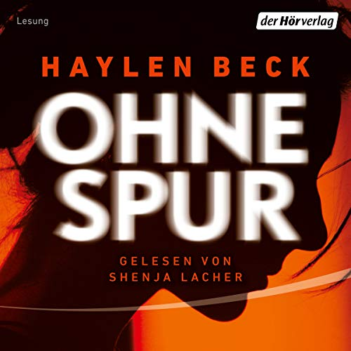Ohne Spur audiobook cover art