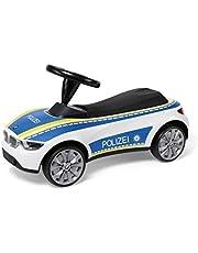 BMW Baby Racer III Policía Auto Chip de la Compra Gratis
