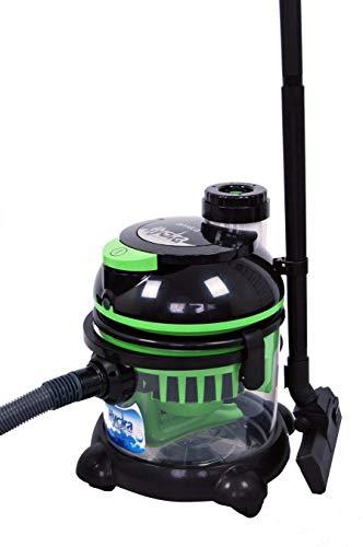 arnica HYDRA - Naßsauger Wassersauger Staubsauger mit Wasserfilter HEPA Filter