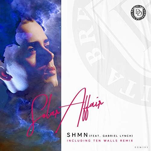 SHMN feat. Gabriel Lynch