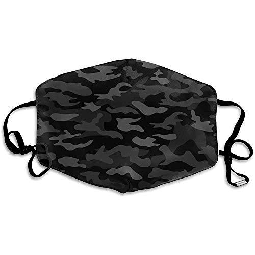 New Age Black Camouflage Design Komfortable Abdeckung, Universalabdeckung