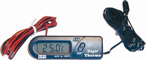 HP 30521 Thermometer, Außen-/Innenraumtemperatur