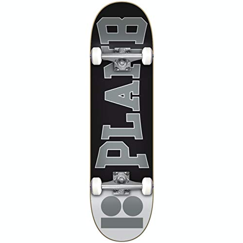Plan B Skateboard Completo Academy 7.75'