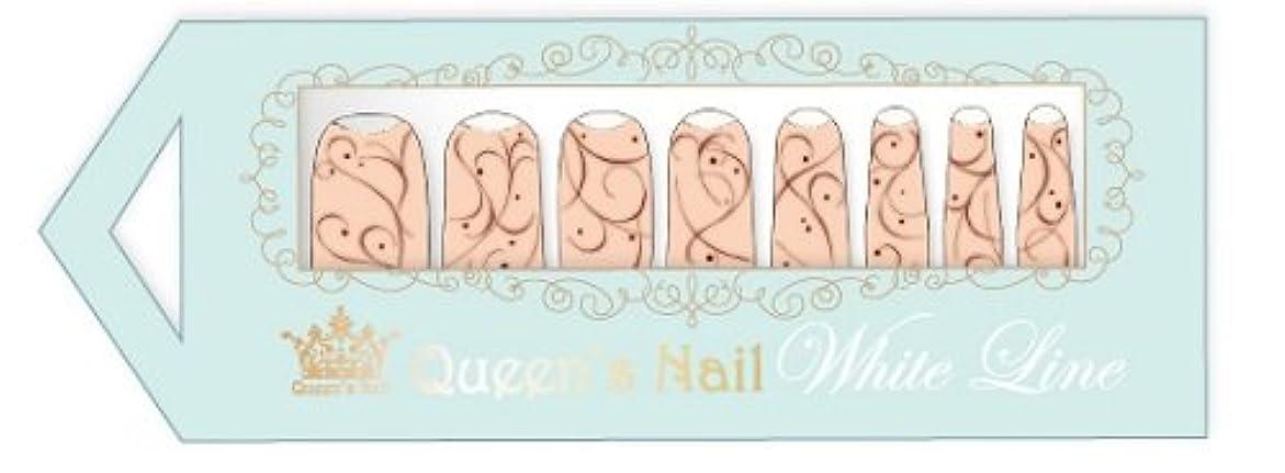貸すお母さんメダルQueen's Nail QN-NL-003