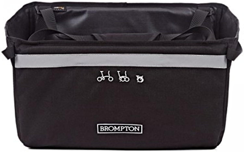 Brompton Basket Bag Brompton basket bag [2016 released model] [parallel import goods]
