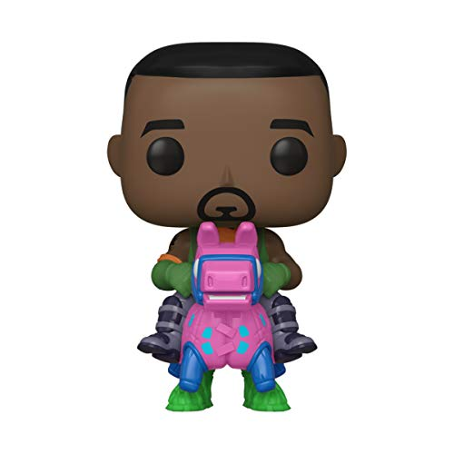 Funko- Pop Games: Fortnite-Giddy Up Collectible Figure, Multicolor (44732)