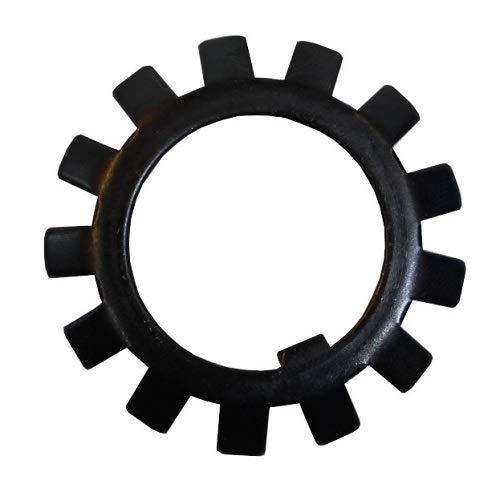 Sicherungsblech MB4 DIN 5406 - für Nutmutter KM4