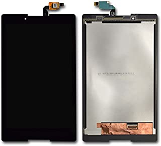 8'' LCD Display Touch Screen Assembly For Lenovo Tab 3 8 TB3-850 TB3-850F TB3-850M (black)