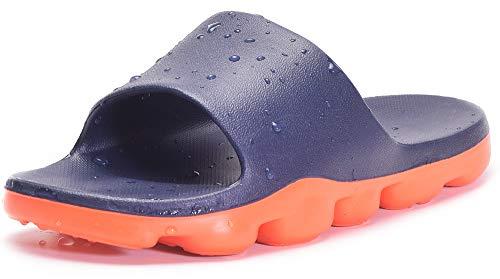 [EVIICC] スリッパ サンダル メンズ レディース ルームシューズ 室内 ベランダサンダル slipper 来客用 軽量 滑り止め 男女兼用 カップル