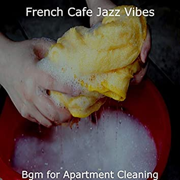 Bgm for Apartment Cleaning