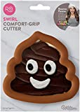 Wilton 2310-3725 Poop Swirl Cookie Cutter