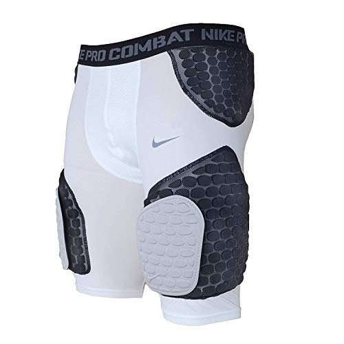 06f10a41 Nike Pro Combat Hyperstrong Football Compression Men s Padded Shorts