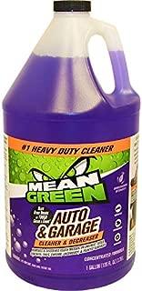 Mean Green Auto & Garage conc Formula Gallon