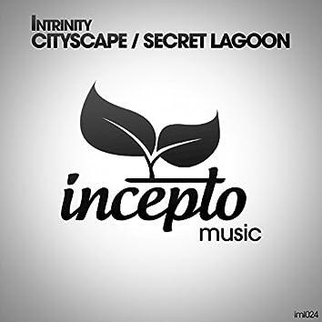 Cityscape / Secret Lagoon