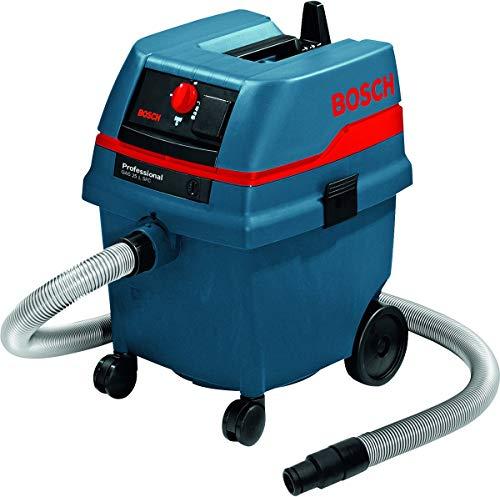 Bosch GAS 25 L SFC 25l 1200W Blau - Staubzersetzer (25 l, 1200 W, Blau, 16 l, 20 l, 248 mbar)