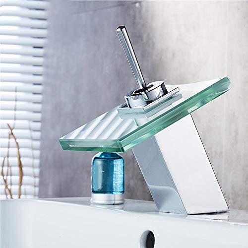 Grifo de baño Lavabos de baño Ergonómico Exquisito a prueba de herrumbre...