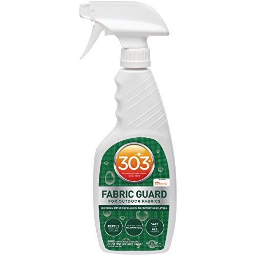 303 (30605) Fabric Guard, Upholstery Protector, Water and Stain Repellent, 16 fl. oz.