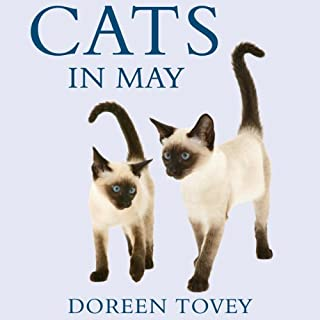 Cats in May cover art