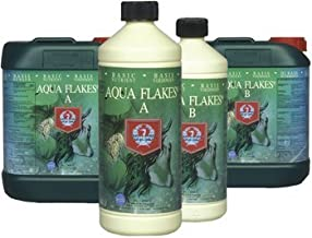 House & Garden Aqua Flakes A & B, 1 Liter