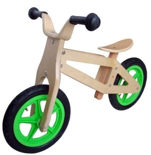 Il Leccio 2016 - Equilibrium Bicicletta Senza Pedali