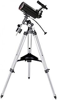 Telescópio Refletor Cassegrain Maksutov Equatorial 1900mm Greika com Tripé – MAK-125