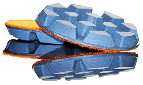 marble floor polishing pads diamond floor polishing pads - grit 1500 by Stadea