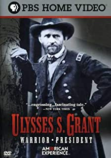 American Experience - Ulysses S. Grant, Warrior President