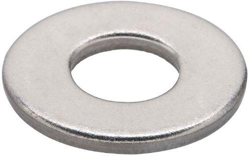 50 x M8 DIN 9021 Große Unterlegscheibe Edelstahl A2 Aussendurchmesser ca.3 x Gewinde-Nenndurchmesser
