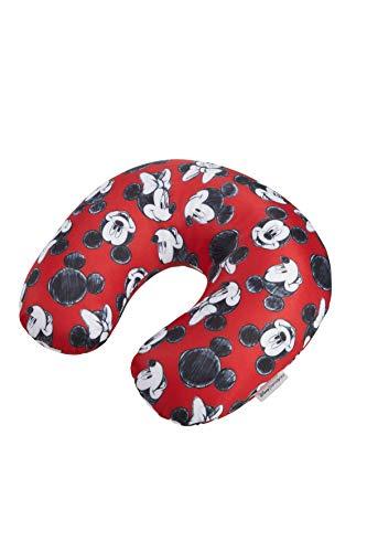 Samsonite Global Ta Disney Microbead Almohada de Viaje, 32 c