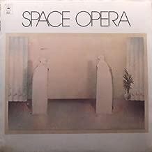 space opera lp