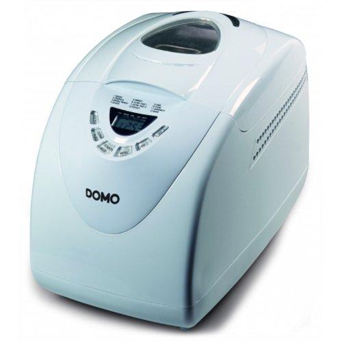 Domo Do-B3970Domo Machine à Pain 750-1000Gr Blanche 12...