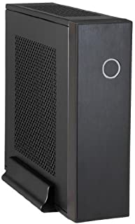Chieftec IX-03B-90W PC-behuizing (Mini-ITX, 2X 2,5 inch interne) zwart