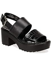 Butigo 20S-347 Moda Ayakkabılar Kadın