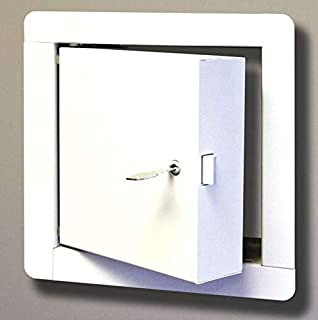 MIFAB Fire Rated Access Panel MPFR 12 x 18 Insulated