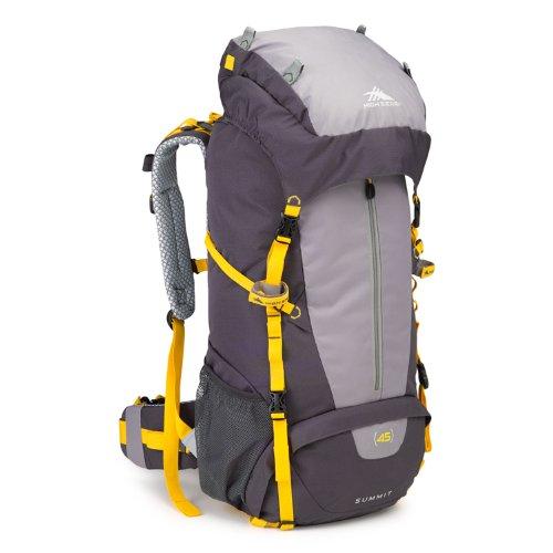 High Sierra Summit Top Load Internal Frame Pack