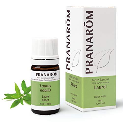 Pranarôm - Aceite Esencial de Laurel - Hoja - 5 ml