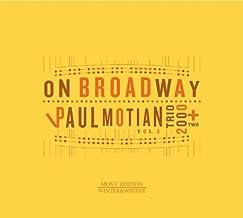 On Broadway Vol.5