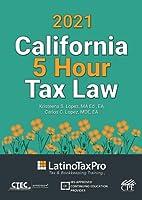 2021 California 5-Hour Tax Law