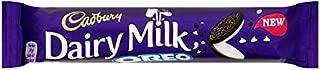 Cadbury Dairy Milk with Oreo Chocolate 24 X 41g Bars