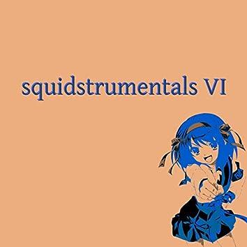 Squidstrumentals VI