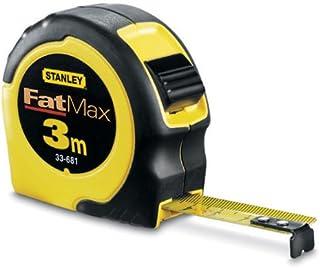 STANLEY FATMAX 2-33-681 - Flexómetro 3 m