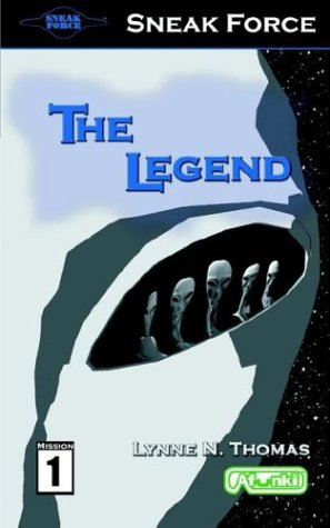 Sneak Force: Mission 1 the Legend