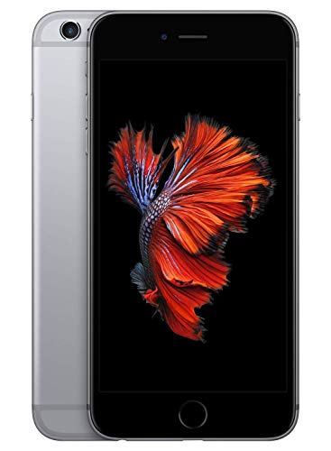 Apple iPhone 6s Plus (de 32GB) - Gris espacial
