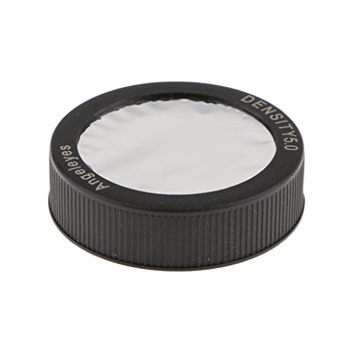Baoblaze Telescopio Sun Filter para Celestron 80EQ 80DX 130EQ Solar Baader Film 40mm Calibre 5.0 Optical