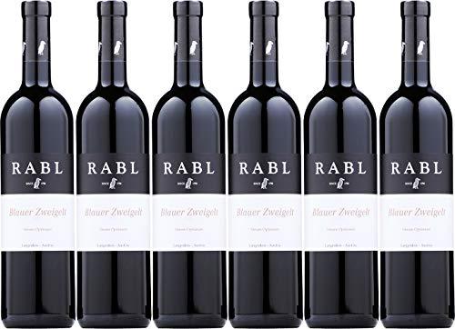 Rabl Zweigelt Vinum Optimum Trocken (6 x 0.75 l)