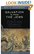 SalvationIs from theJews