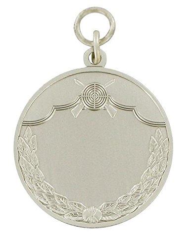 Deitert Schützenmedaille 3 Silber