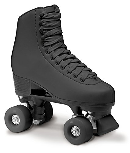 Roces Unisex RC1 CLAS SIC Roller Roller Skates Patines Artistic, Unisex, RC1 Classicroller, Negro, 41