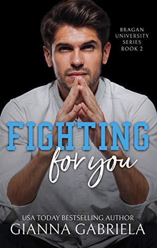 Luchando por ti de Gianna Gabriela